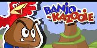 Banjo Kazooie: Grunty's Revenge - The Lonely Goomba