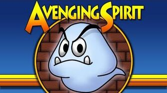 Avenging Spirit - The Lonely Goomba-0