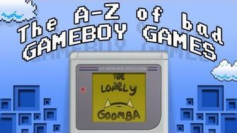The A to Z of bad Gameboy games-0