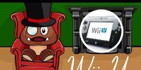 Wii U - The Gentleman Goomba