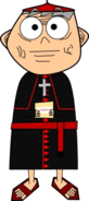 Cardinal Frederick Bottcher