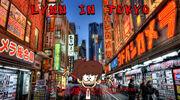 Lynn in tokyo title card