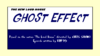 Ghost Effect