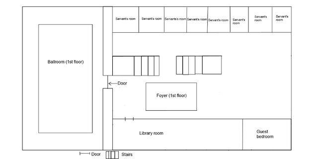 File:Lynn R. Loud Estate 2nd floor plan.png