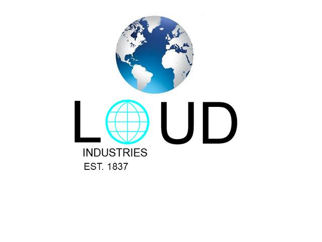 File:Loud Industries Logo.png