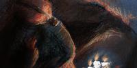 MAG 15: Lost John's Cave