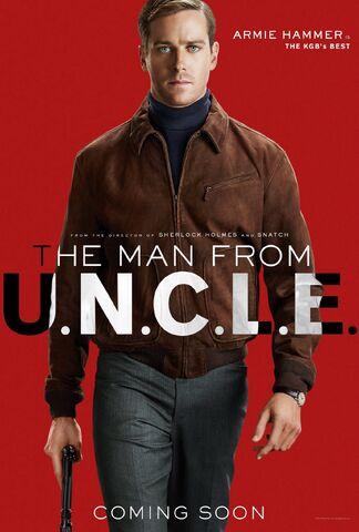 File:The Man from U.N.C.L.E. (film) poster 8.jpg