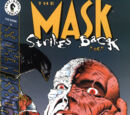 The Mask Strikes Back Issue 5