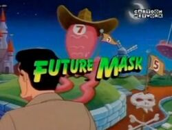 Futuremask