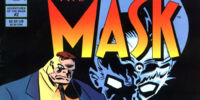 Adventures of the Mask Issue 2