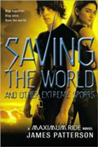Saving the World and Other Extreme Sports Cover