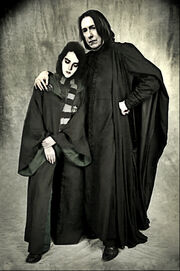 Falin and Severus