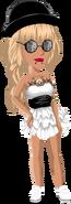MSP-Blondehair