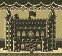 Wario's castle