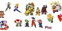 The mushroom fighters the game