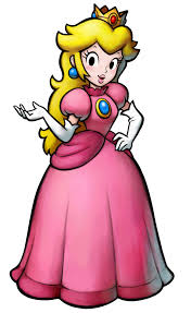 File:Cartoon Peach.jpg