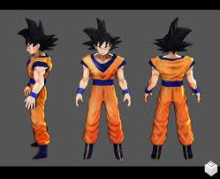 File:Goku Model.jpg