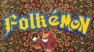 Folkemon - Darmanitan