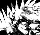 Cerebralsaurus Rex