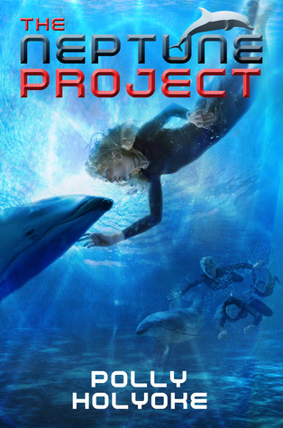 File:The Neptune Project (book).jpg