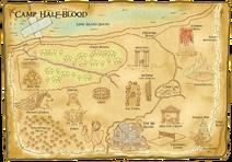 Chb map