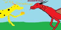 BombWings