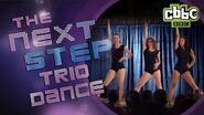 The Next Step Season 2 Episode 21 - Will Amanda ruin the dance?