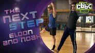 The Next Step - Series 3 Episode 21 - Eldon and Noah's Duet