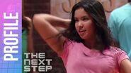 The Next Step - Profile Erika Prevost as Sloane (Season 4)