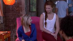 Emily giselle tiffany season 1 edn