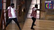 The Next Step Series 4 Episode 12 La Troy's Dance CBBC