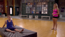 Eldon Michelle season 2 episode 16
