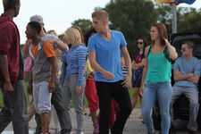 Dancing in the street 2