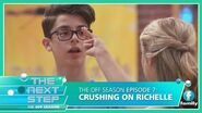 The Next Step The Off Season 7 – Crushing On Richelle