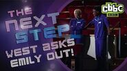 The Next Step Season 2 Episode 32 - CBBC