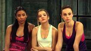 Disney Channel España The Next Step - Adelanto Segundo día de competición