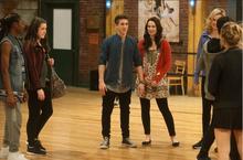A-troupe season 4 episode 20