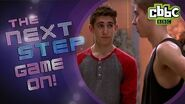The Next Step - Series 2 Episode 21 - CBBC
