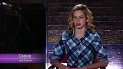 Cassie season 4 episode 22
