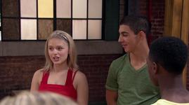 Emily james west season 1 v