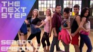 The Next Step - Season 1 Episode 2 - Everybody Dance Now
