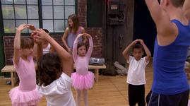 James riley baby ballet eldon season 1 ls