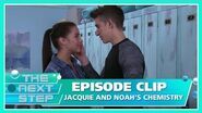 Episode Clip Jacquie and Noah's Chemistry - The Next Step
