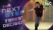 The Next Step Season 3 Episode 9 - Dance or Drums? - CBBC