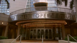 Ziff ballet opera house