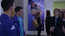 James alfie riley season 4 rivalry