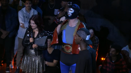The masked man season 4 ytigc