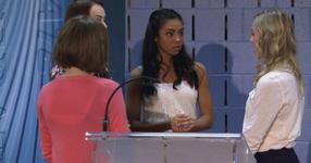 Amanda riley thalia michelle season 2