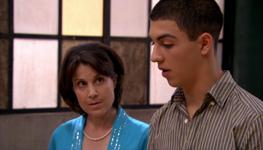 Deborah james season 1
