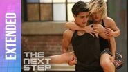 "The Next Step - Extended Riley & Alfie ""Addicted to You"" Duet (Season 4)"
